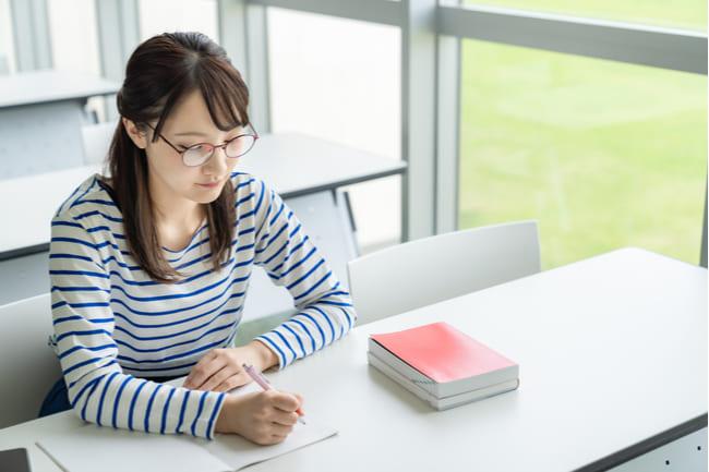 FP3級合格までの勉強期間と時間
